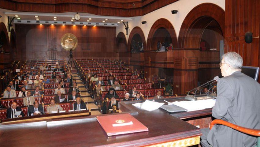 شباب ماسبيرو: أعضاء الخمسين لا يعملون لصالح مصر