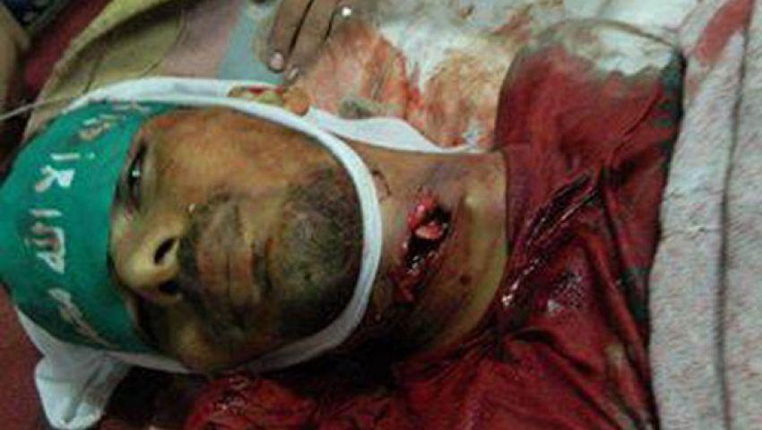 إخوان الإسكندرية ينعون قتلاهم في اشتباكات سيدي جابر
