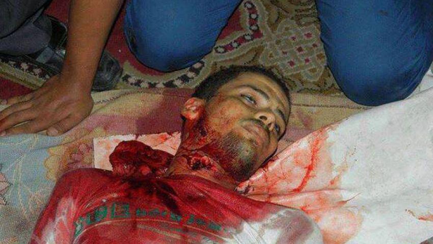 14 قتيلاً و263 مصابًا حصيلة اشبتاكات الإسكندرية